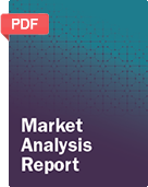 Mass Spectrometry Market Size, Share & Trends Report